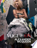 Vogue on Alexander McQueen