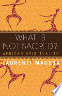 What Is Not Sacred?