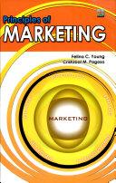 Principles of Marketing' 2008 Ed.