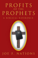 Profits of the Prophets