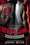 Devil's Game Pdf
