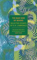 The Bad Side of Books Pdf/ePub eBook