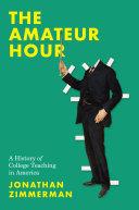 The Amateur Hour Pdf/ePub eBook