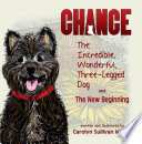 Chance, The Incredible, Wonderful, Three-Legged Dog and The New Beginning