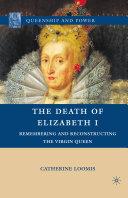 The Death of Elizabeth I [Pdf/ePub] eBook