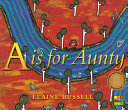 Cover of A is for Aunty