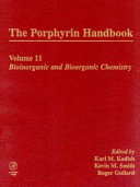 The Porphyrin Handbook  The iron and cobalt pigments   biosynthesis  structure  and degradation