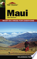 Top Trails Maui Book PDF