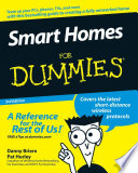 """Smart Homes For Dummies"" by Danny Briere, Pat Hurley"