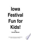 Iowa Festival Fun For Kids