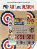 Pop Art and Design Book