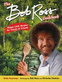 The Bob Ross Cookbook Book PDF