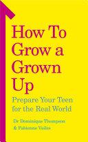 How to Grow a Grown Up [Pdf/ePub] eBook