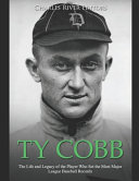 Ty Cobb Book PDF