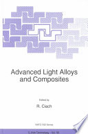Advanced Light Alloys And Composites Book PDF