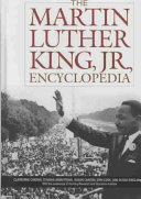 The Martin Luther King  Jr   Encyclopedia