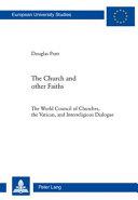 The Church and Other Faiths