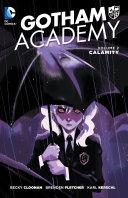 Gotham Academy Vol. 2: Calamity Pdf/ePub eBook