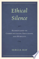 Ethical Silence Book