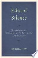 Ethical Silence