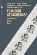 Filmische Gedächtnisse