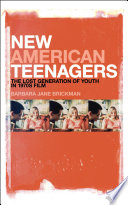 New American Teenagers Book