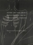 Home Truths About Child Sexual Abuse Book