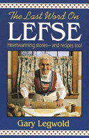 The Last Word on Lefse Pdf/ePub eBook