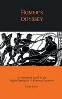 Homer S Odyssey