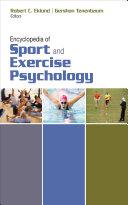 Encyclopedia of Sport and Exercise Psychology [Pdf/ePub] eBook