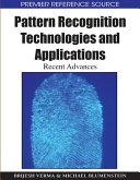 Pattern Recognition Technologies and Applications: Recent Advances Pdf/ePub eBook