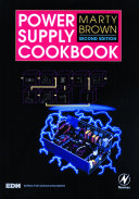 Pdf Power Supply Cookbook Telecharger