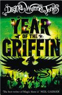 Year of the Griffin [Pdf/ePub] eBook