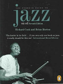 Cover of The Penguin Guide to Jazz on CD