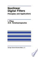 Nonlinear Digital Filters