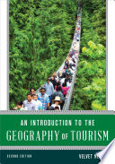 An Introduction to the Geography of Tourism Book