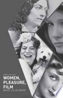 Women Pleasure Film
