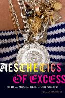 Aesthetics of Excess Pdf/ePub eBook