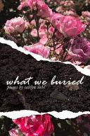 What We Buried banner backdrop