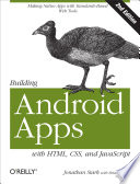 Building Android Apps with HTML, CSS, and JavaScript