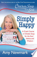 Chicken Soup For The Soul Simply Happy