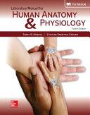 Laboratory Manual for Human Anatomy   Physiology Fetal Pig Version