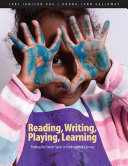 Reading, Writing, Playing, Learning [Pdf/ePub] eBook
