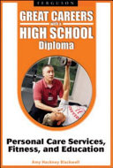 Personal Care Services  Fitness and Education