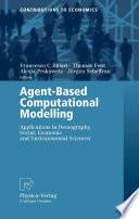 Agent Based Computational Modelling