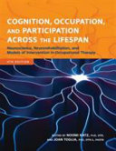 Cognition  Occupation  and Participation Across the Life Span