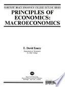Principles of Economics, Macroeconomics