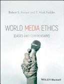 World Media Ethics Pdf/ePub eBook