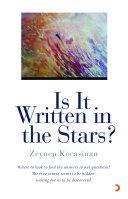 Is It Written in The Stars?