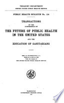 Public Health Bulletin